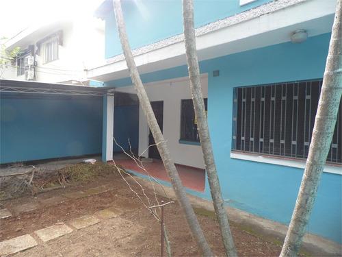 Imagem 1 de 30 de Bairro Ótimo Com Espaço Com 2 Casas Amplas E Espaçosa C/ 2 Dormitórios, 4 Vagas De Garagem - Reo389815