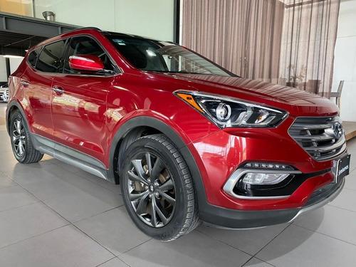 Imagen 1 de 12 de Hyundai Santa Fe 2016 2.0 Sport L At