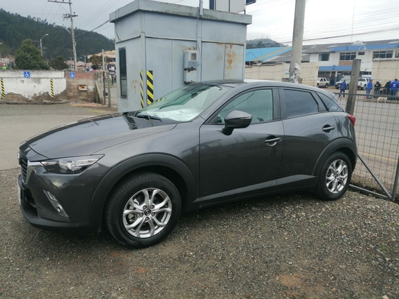 Mazda Cx3 2018 Flamante