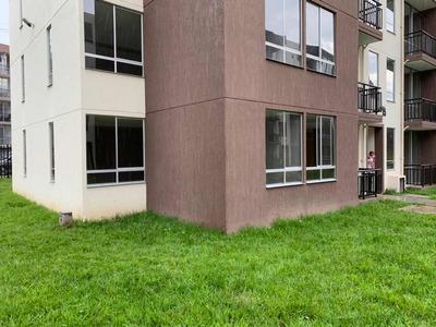 Apartamento En Amarilo Zainos, Torre 15 Apartamento 101