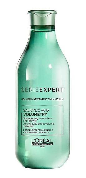Shampoo Serie Expert Volumetry L