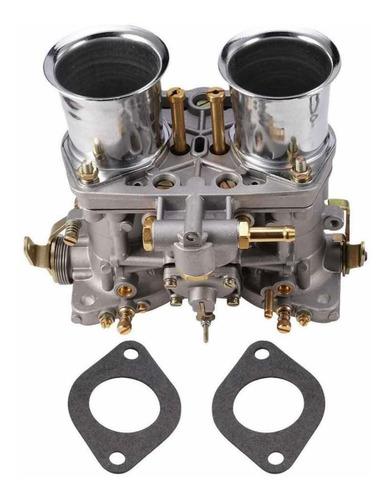 Carburador Tipo Weber Idf 40/40 Competicion