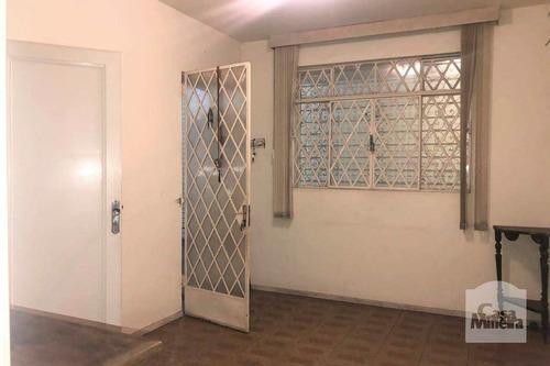 Imagem 1 de 11 de Casa À Venda No Santa Efigênia - Código 256704 - 256704