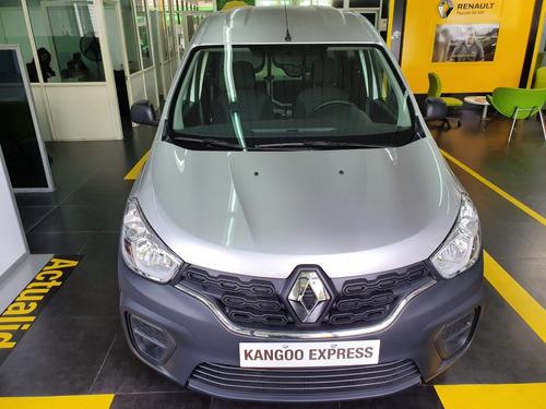 Renault Kangoo Ii Express Confort 1.6 Sce