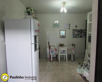 Casa A 1000 M Da Praia Em Peruíbe Excelente Oportunidade Para Investimento Para Locação Definitiva Próximo A Rede De Fast Food , Farmácia, Supermercado E Comércios Em Geral - Ca02788 - 32146872
