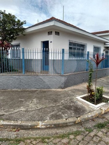 Casa Terrea Ampla Na Vila Leopoldina - 85-im535068