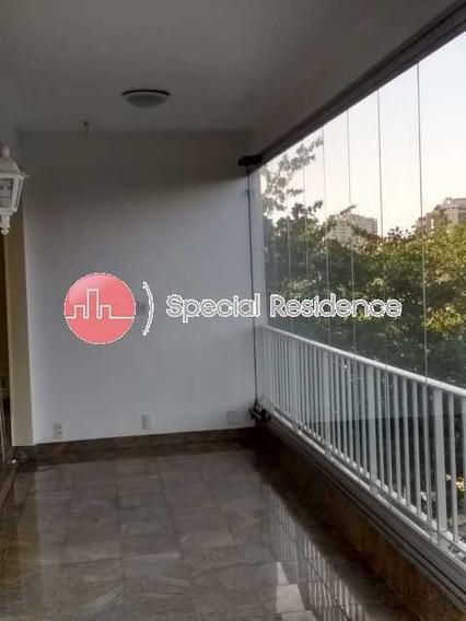 Apartamento-à Venda-barra Da Tijuca-rio De Janeiro - 300724