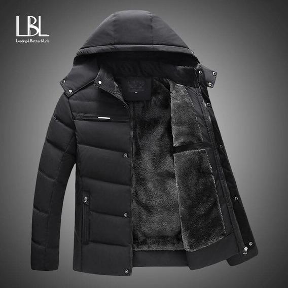 Jaqueta Casaco Blusa Sobretudo Inverno Masculino Neve Sky Europa Frio