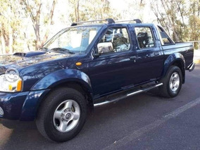 Nissan Frontier Version De Lujo Posible Cambio