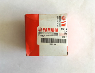 Diafragma Para Carburador Yamaha Yb125 - Ybr125
