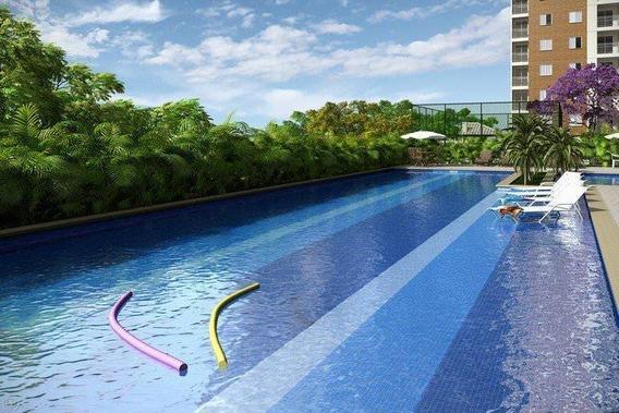 Apartamento Em Jardim Flor Da Montanha, Guarulhos/sp De 58m² 2 Quartos À Venda Por R$ 339.000,00 - Ap153004