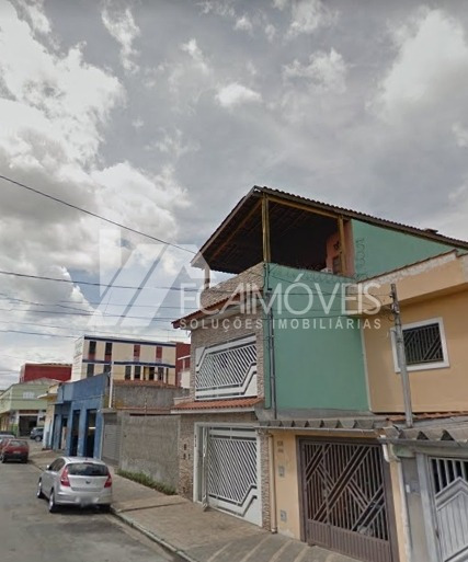Rua Vicente Melro, Jardim Vila Galvao, Guarulhos - 415860