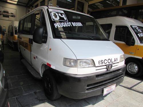 Peugeot Boxer Escolar 2004
