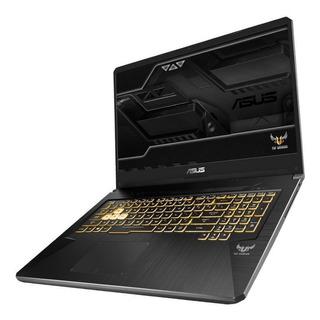 Asus Gaming Gold Ryzen 7 3750h,16gb,512gb Ssd,17 Gtx1650 4gb