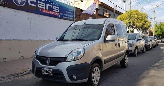 Renault Kangoo Authentique Plus 2plc - 2014