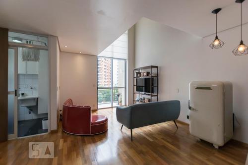 Apartamento À Venda - Vila Mariana, 2 Quartos,  74 - S892961597