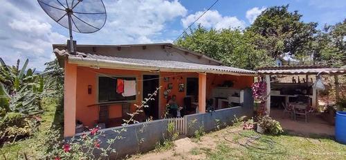 Juquitiba/chácara C/lago/pomar/gramada/ref:05113
