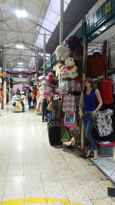 Vendo Tienda En Esquina Pasaje Principal Cc Polvos Higuereta