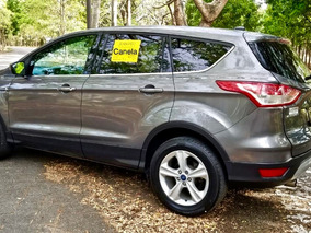 Me Voy!! Ford Escape Se 2013 - Ecoboost - Clean Carfax