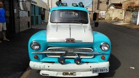 Pick Up Chevrolet Brasil 3.100 6cc Uberaba/mg