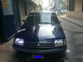 Renault R18 Renault 18 Gtx Md.82