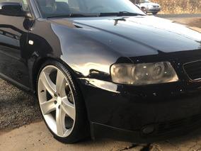 Audi A3 1.8 Turbo 3p 150hp Aceita Trocas
