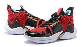 Tenis Nike Jordan Jordan Why Not Zer0.2 Encomenda
