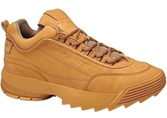 Tenis Sneakers Hummer De Caballero Originales En Caja