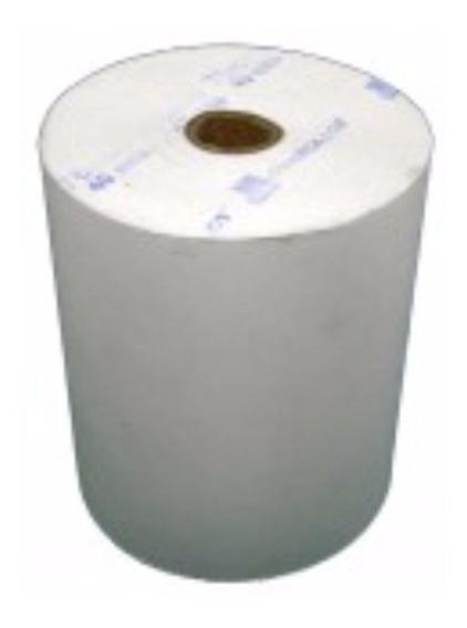 50 Rollos Obra Simple 76 X 40 Mts Caja X50u Epson Hasar