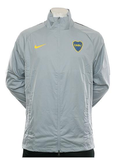 Campera Boca Juniors Squad Nike Sport 78 Tienda Oficial