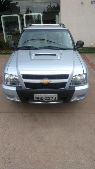 Chevrolet S10 4 Portas