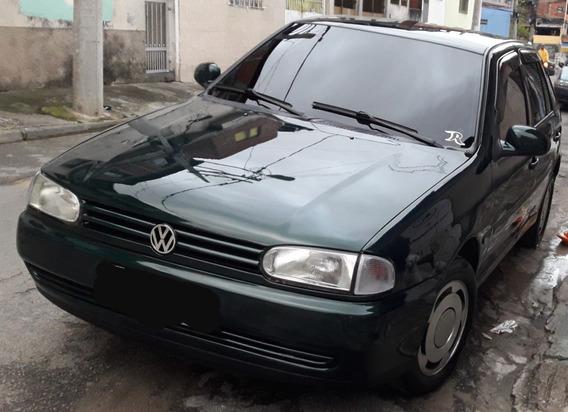 Volkswagen Gol 1998 1.8 Mi Gl 5p