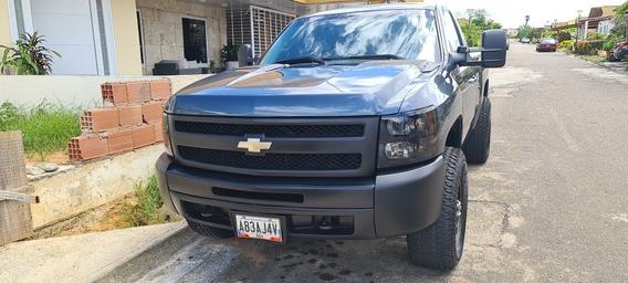 Chevrolet Silverado Silverado Lt