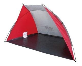 Carpa Playera Camping Beach 2 Personas 2,20 X 1,25 Cuotas