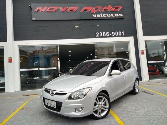 Hyundai I30 2.0 Gls Automatico 2012 57.000kms