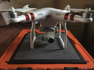 Drone Dji Phantom 3 Std