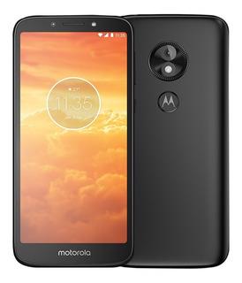 Smartphone Motorola Moto E5 Play 16gb 4g Android Biometria