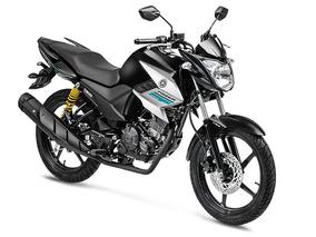 Yamaha Ys Fazer 150 2019