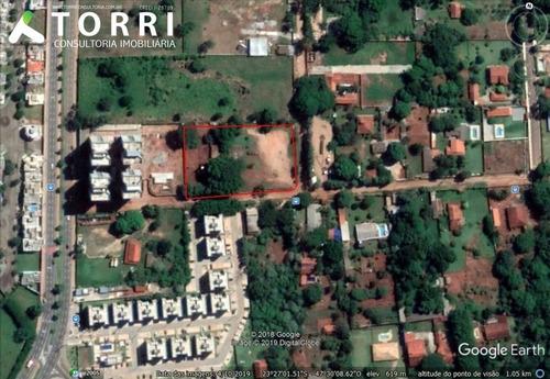 Área À Venda No Recreio Dos Sorocabanos - Ar00058 - 34071826