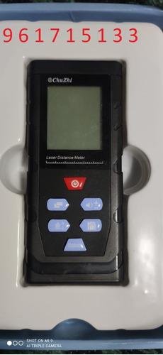 Imagen 1 de 5 de Distanciómetro O Telemetro Laser Distancia 40m