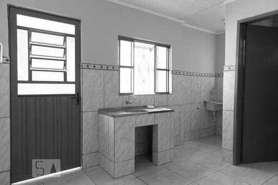 Casa Com 1 Dormitório - Id: 892942990 - 242990