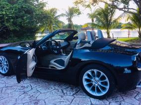 Bmw Z4 2.5 Ia Roadster At, Convertible, Muy Buen Motor.