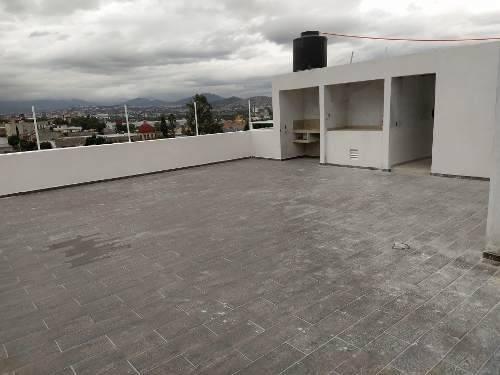 Departamento En Venta La Loma Tlalnepantla De Baz