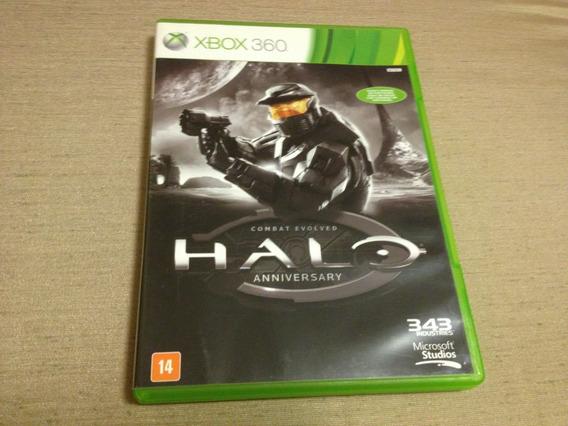 Halo Anniversary Combat Evolved Com Legendas Em Portugues