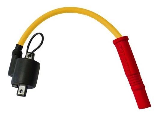 Kit Bobina Ignição Completa Twister Falcon Xre 300 Cb300 Xr