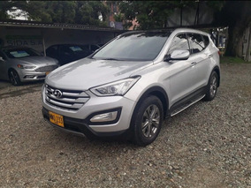 Hyundai Santa Fé Santafe Gls 4x2