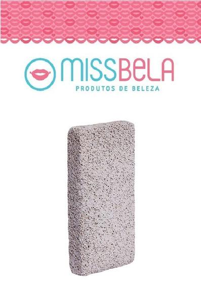 100 Pedra Pomes Missbela - Atacado
