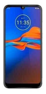 Smartphone Motorola Moto E6 Plus Xt-2025 64gb, 4gb Ram