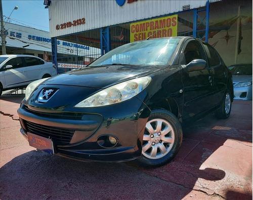 Peugeot 207 207 1.4 Xr Sport 8v Flex 4p Manual 2010