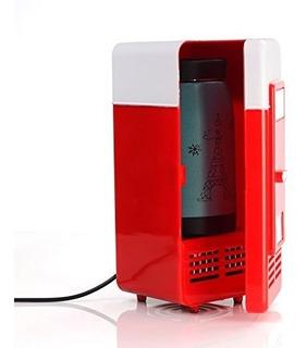 Lychee 5v Usb Power Operated Mini Refrigerador Portátil Con